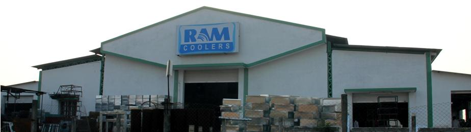 Ram Coolers Factory