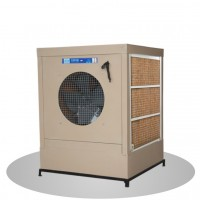 IND 1500 Industrial Cooler for centralized Ducting