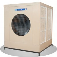 IND 2400 Industrial Cooler for centralized ducting