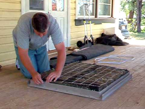 Evaporative cooler maintenance tips