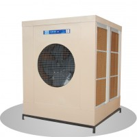 IND 1900H Industrial Cooler for Centralized Ducting