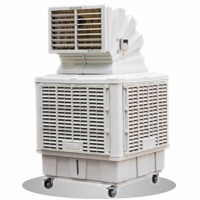 Jumbo 1900H-1 Heavy Air Cooler