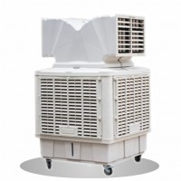 Jumbo 1900H-2 Movable Industrial Cooler